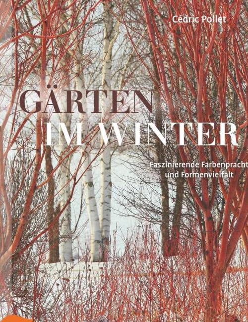 Ulmer Verlag, Buch Gärten im Winter