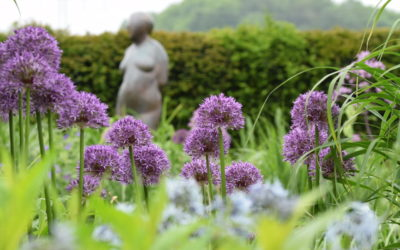Skulpturen für den Garten