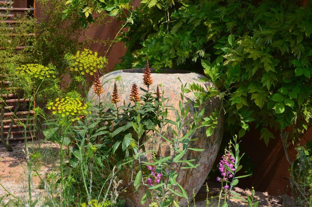 Staudenbeet Im Garten Finde Die Perfekte Grosse Lage Und Form