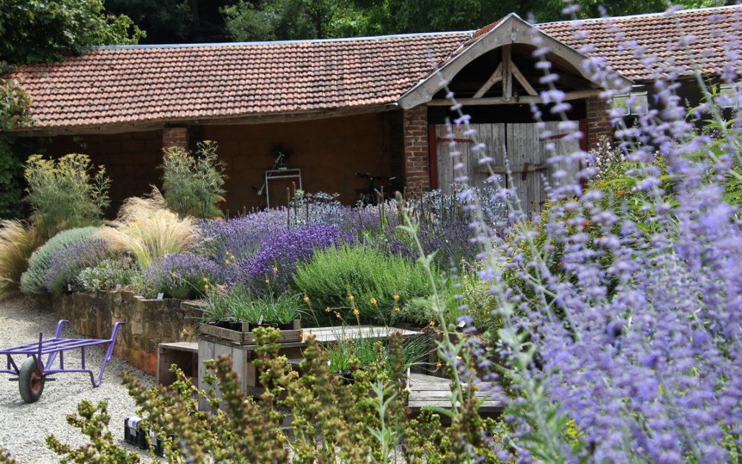 Ein Hauch Provence in den Niederlanden