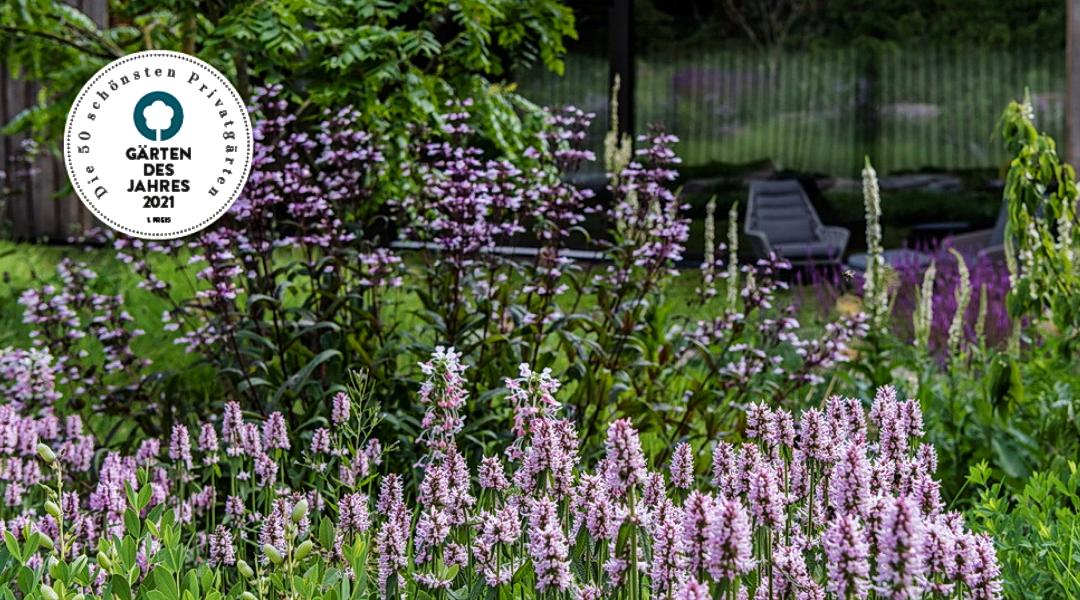 Der Garten ist unser Sehnsuchtsort
