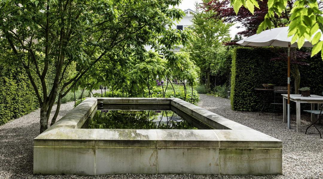 Gartengestaltung – Kleine Gärten gestalten